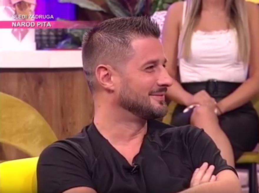 """Gledateljka otkrila mračnu tajnu Marka Miljkovića?! """"Ja sam živela pored njega, nisam iznosila ni čime se bavio..."""""""