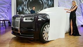 Nowy Rolls-Royce Phantom zadebiutował w Polsce