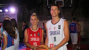 SPREMNI ZA RIO Ovako izgleda košarkaška oprema Srbije /VIDEO/