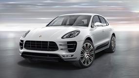 Nowości w ofercie Porsche Macan