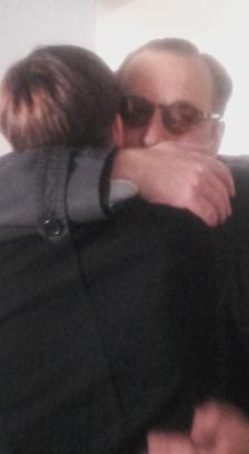 Tihomir Stanić sa rediteljkom
