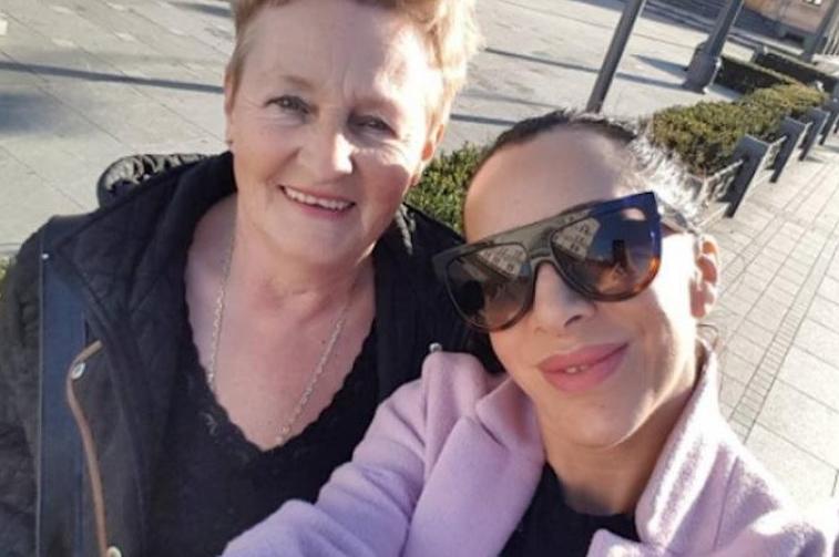 Majka Romane Panić NE IZLAZI IZ KUĆE ZBOG ĆERKE: Gordana se prvi put oglasila, pa kroz suze priznala ovo!
