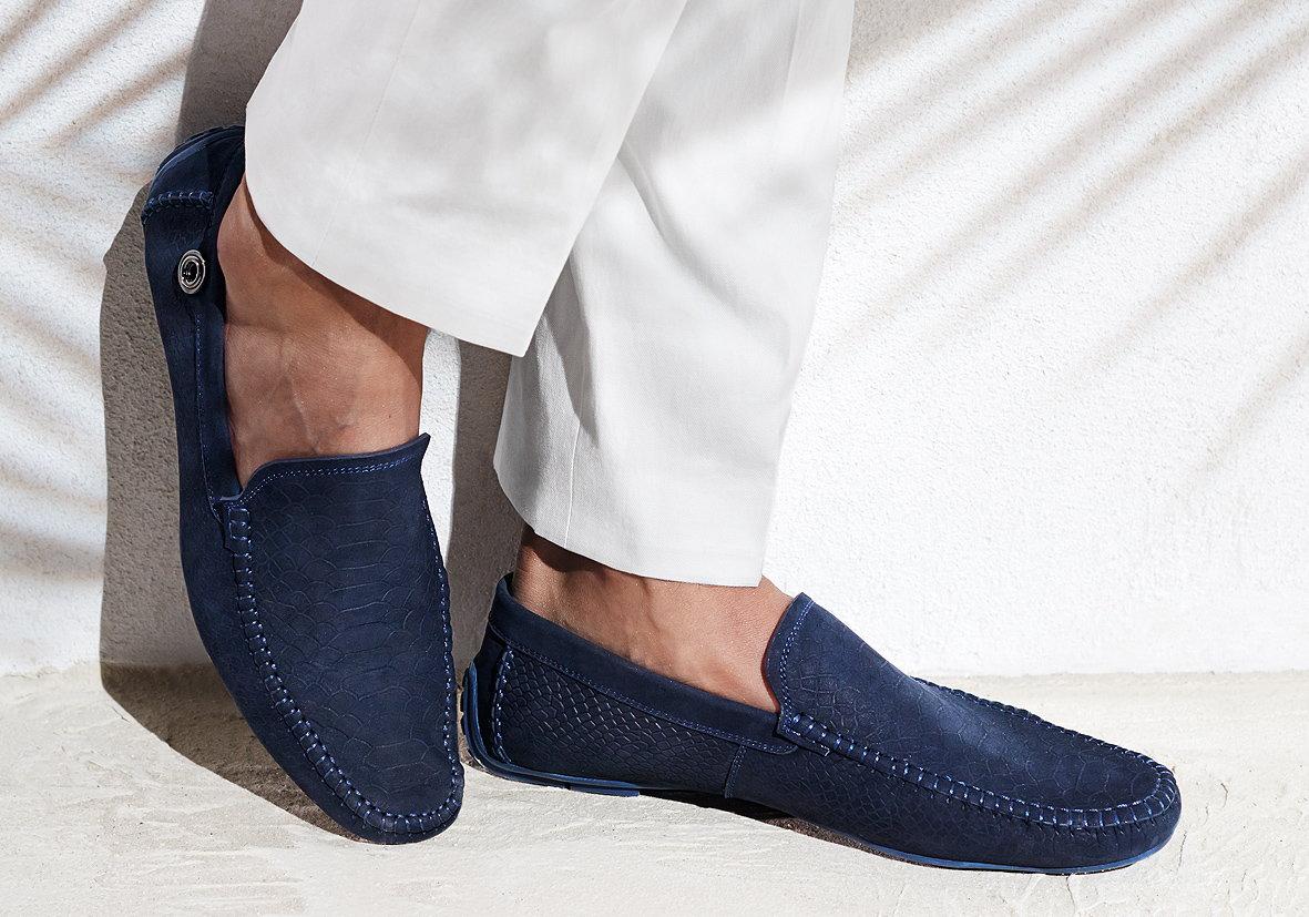 5ff1aebb91f50 Sztuka wybierania męskich butów - Moda