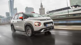 Citroën C3 Aircross - mieszczuch do wypadów w plener