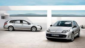 Renault Laguna III - zasługuje na lepszą opinię