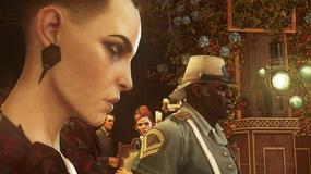 Dishonored II - świeżutka paczka screenów