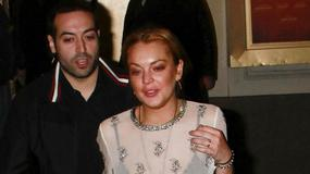 Lindsay Lohan już nie jest singielką?
