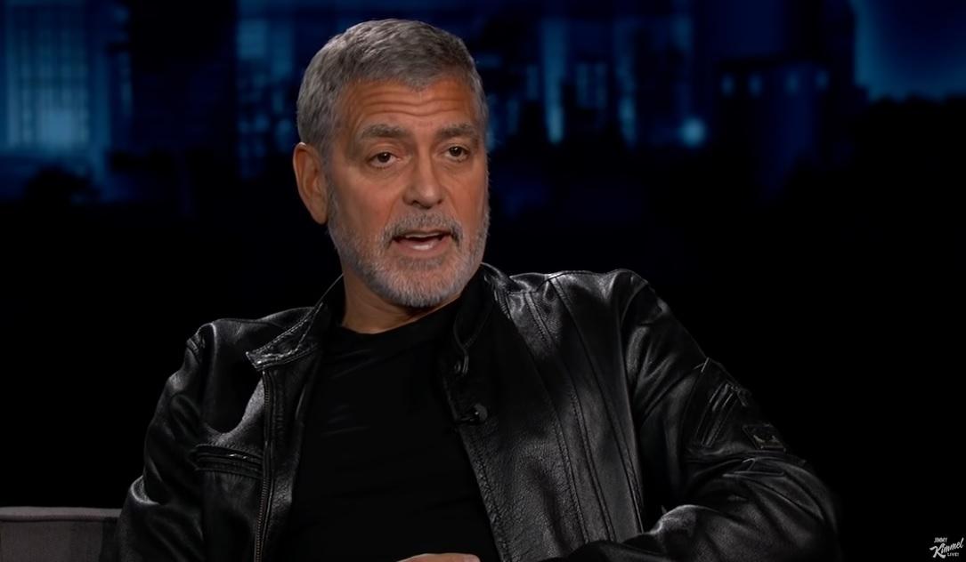 """""""ZAUDARAO SAM NA PIĆE"""": Džordž Kluni otkrio da je pijan snimao film!"""