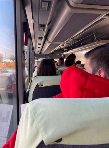 Autobus za Valjevo