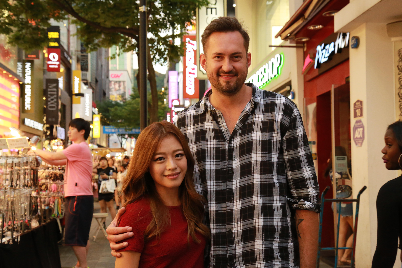 Singapur expat randki sg