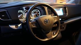 Toyota Proace Verso - test długodystansowy (cz. 10)