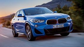 BMW X2 – rodzina X się powiększa