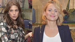 Weronika Rosati i dawno niewidziana Paulina Chruściel na imprezie. Która wypadła lepiej?