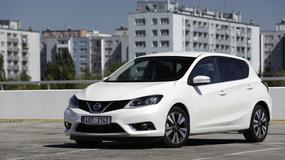 Nissan wycofuje ze sprzedaży Pulsara