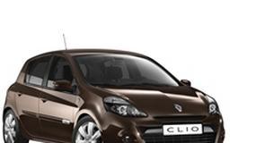 Renault Megane i Clio w hołdzie rugbistom