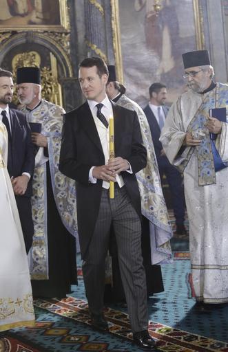 Princ Filip Karađorđević