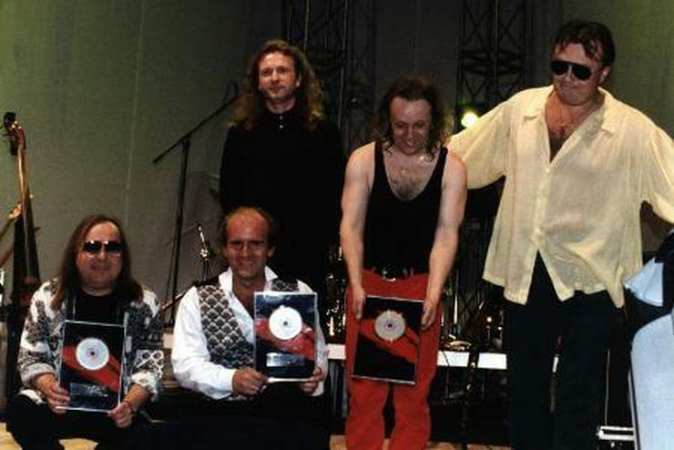 Budka Suflera Gwiazdy Polskiej Muzyki Lat 80. Budka Suflera