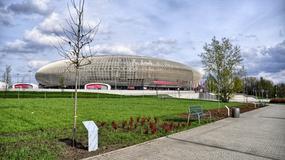 Otwarcie Alei Podróżników, Odkrywców i Zdobywców w Krakowie