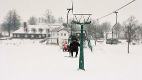 Polska - Gołdap na zimę