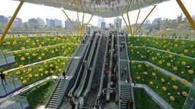PODZEMNE LEPOTICE Osam najlepših metro stanica sveta