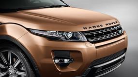 Range Rover Evoque teraz jeszcze lepszy