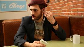 LG Tone Infinim – więcej niż słuchawki od teraz w ofercie Play
