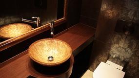 Przepis na elegancką łazienkę