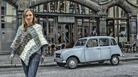 Renault 4 - francuskie auto dla ludu