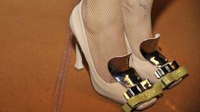 Jaki rozmiar buta noszą celebrytki?