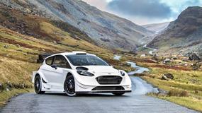 Mistrz Świata przesiada się do Forda Fiesta WRC