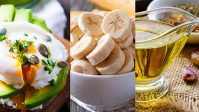 Dziewięć produktów, które skutecznie hamują apetyt