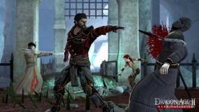 Dragon Age II: Mark of the Assassin