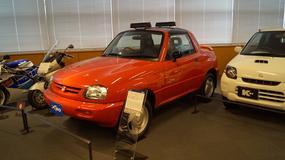 Wizyta w muzeum Suzuki