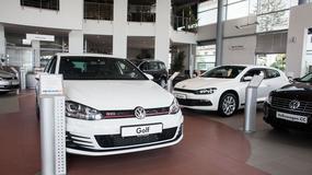 Finansowanie samochodu - auto na raty lub w abonamencie