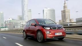 Test BMW i3: szybki, ale daleko nie zajedziesz