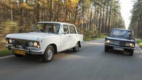 Był lepszy, bo... był gorszy - Polski Fiat 125p kontra Fiat 125 Special
