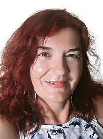 Vesna Cicivas, psihoterapeut