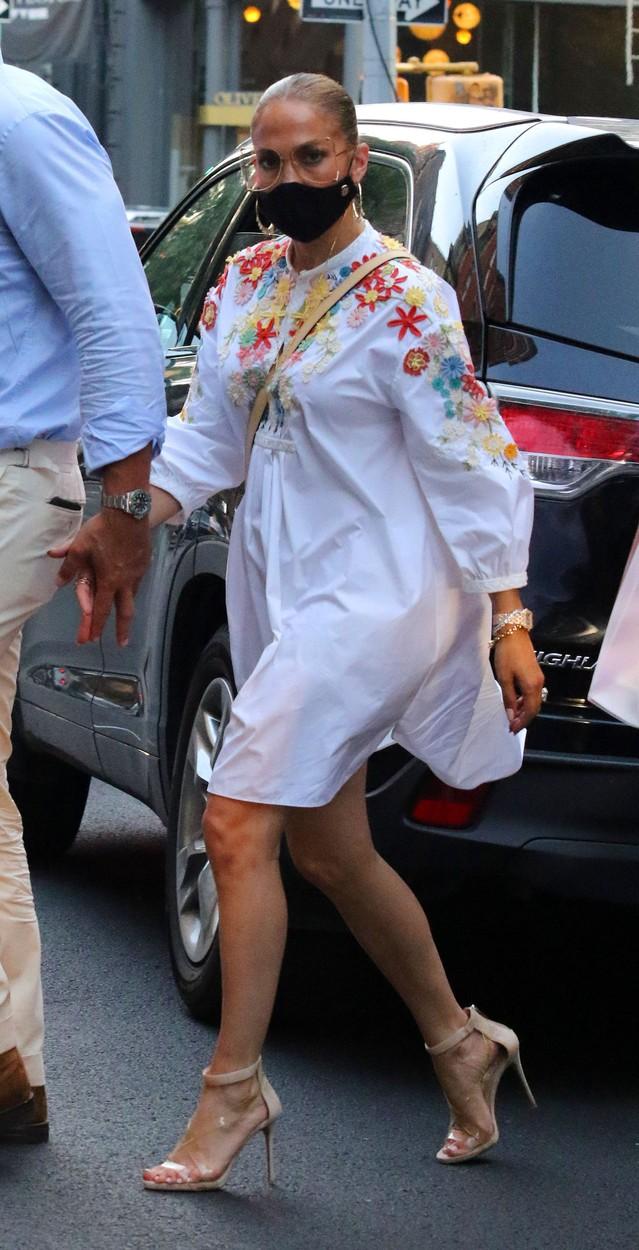 Lepšrava boho haljina je hit leta
