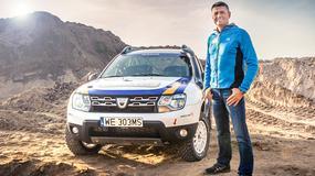 Dacia Duster Cup: dla miłośników rajdów terenowych