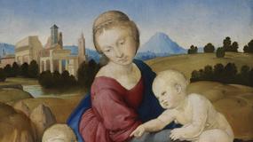 Izložba Rafaela, majstora renesanse: Apsolutna lepota kao ideal