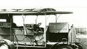 1907-2007: 100-letni jubileusz napędu 4x4 w autach osobowych