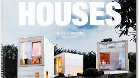 """Domy marzeń według """"Architecture Now!"""""""
