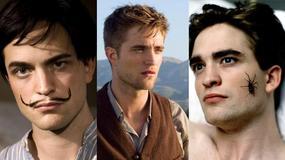 Filmowe wcielenia Roberta Pattinsona
