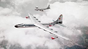 Nuklearny samolot - Amerykanie patentują nowy rodzaj napędu
