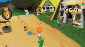 Asterix Mega Szaleństwo