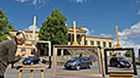 Renault Scenic, Citroen C4 Picasso, Ford C-Max - Sztuka nowoczesna czy klasyczna?