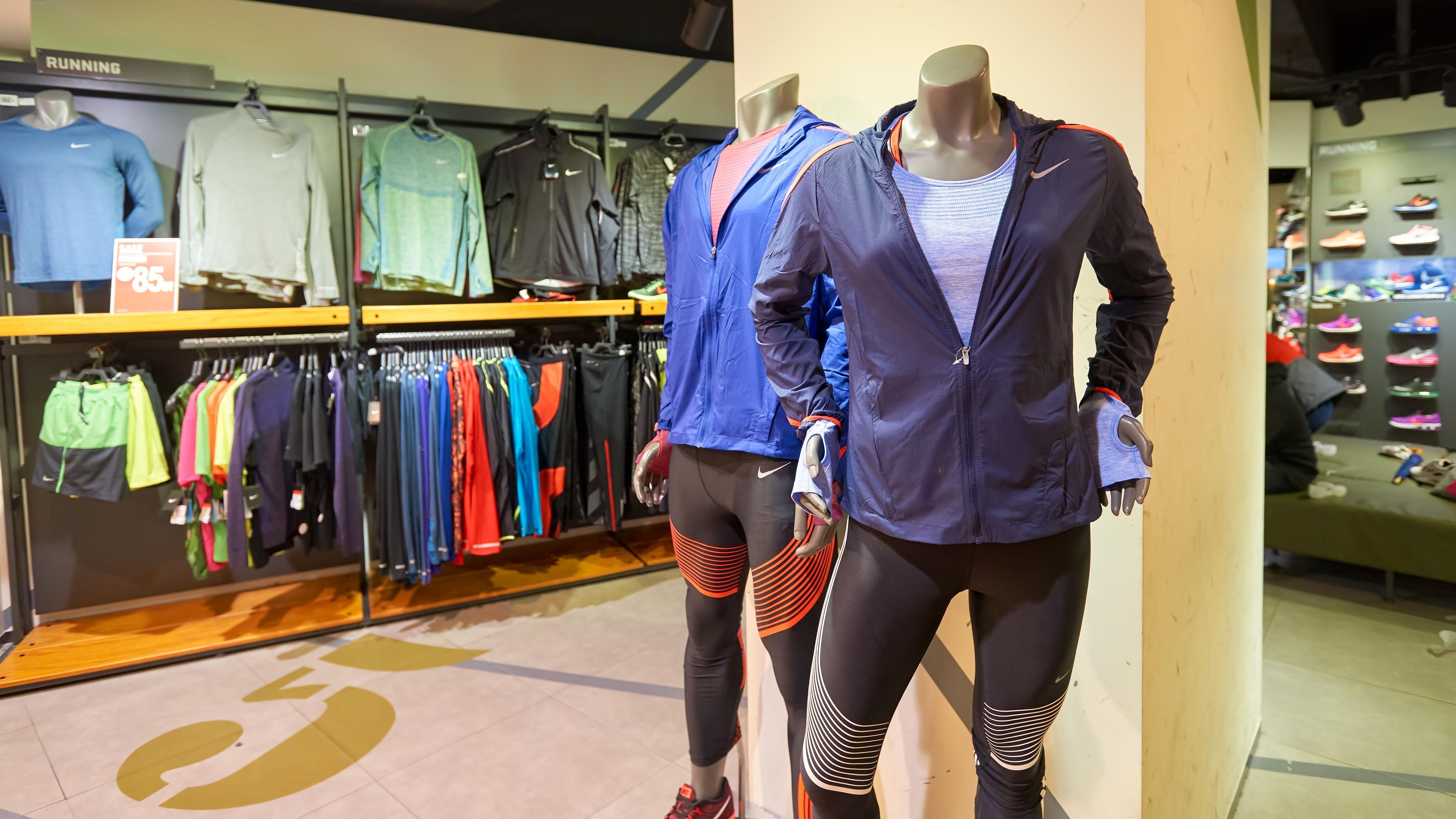 Dwudniowa wyprzedaż w Nike – kup sportowe produkty aż do 50