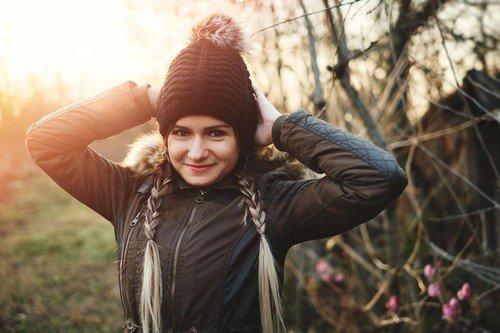 Topla kapa štiti sinuse