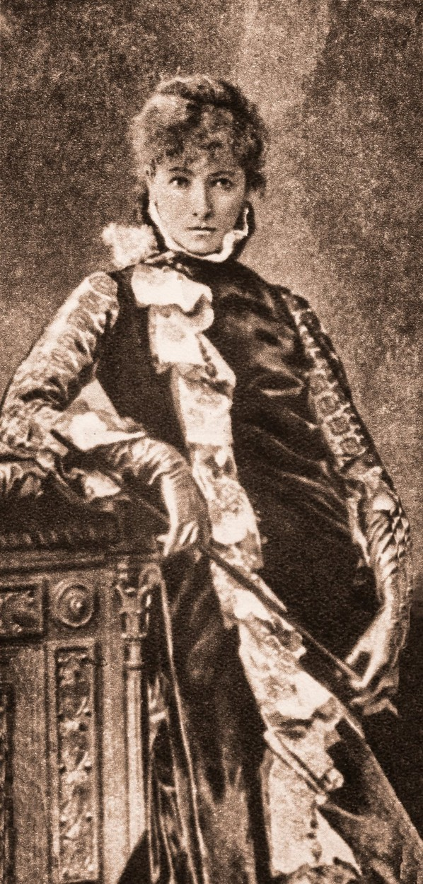 Sara Bernand