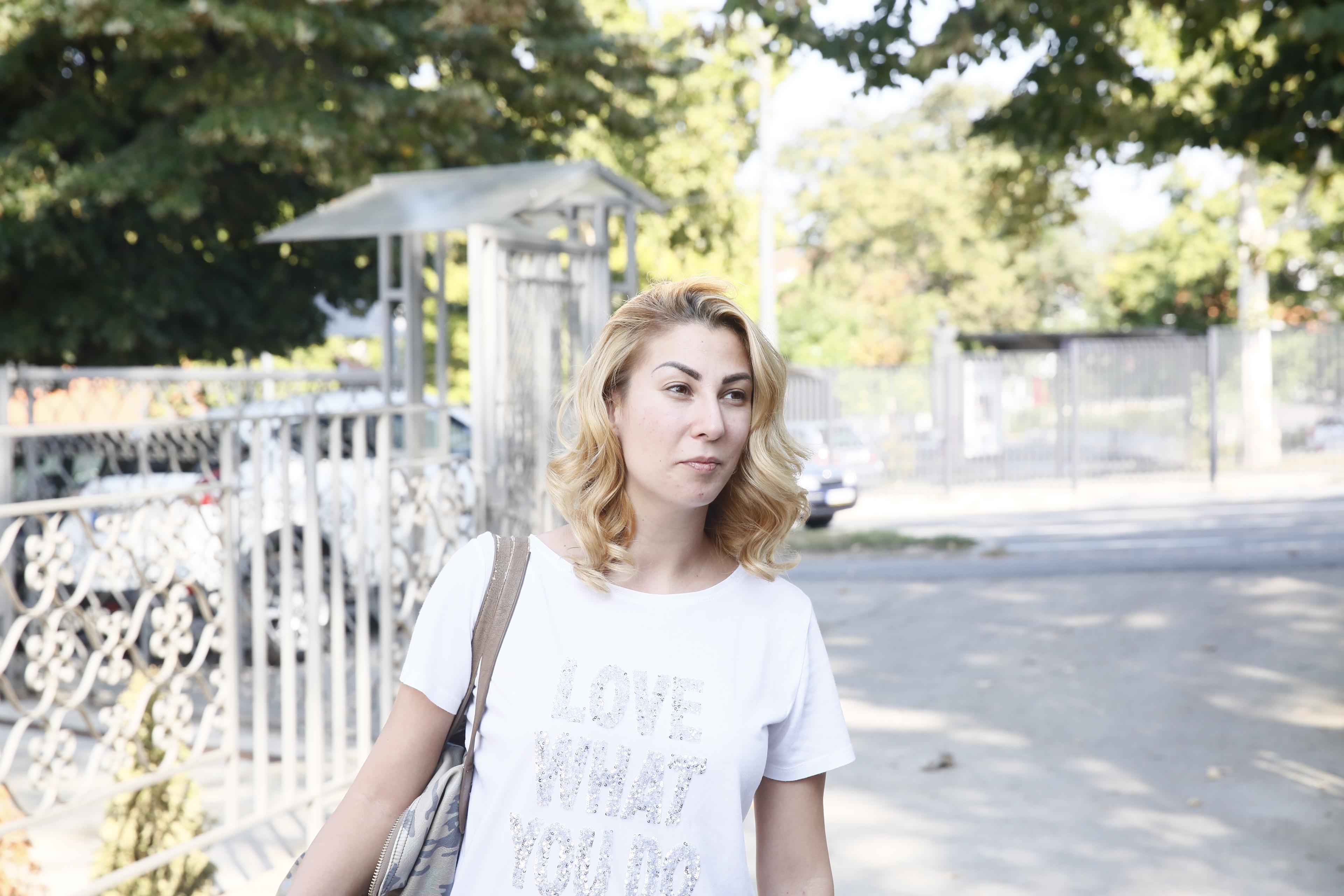 SIN Nadežde Biljić KONAČNO NAPUŠTA BOLNICU: 'Iznenada su nas okrenuli...'